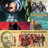 """Operazione """"Colonna Sonora Italiana"""" by DJ Binge"""