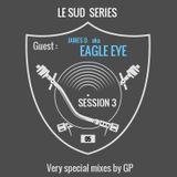 GP & James D. aka EAGLE EYE - Le Sud (Downtempo Hip-Hop Soul)