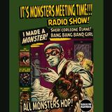 It's Monsters Meeting Time (Episode 131)