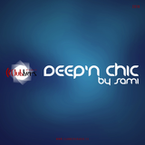 Deep N' Chic By Sami Vol.35 (Jueves 01 Septiembre 2016)
