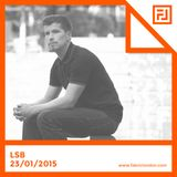 LSB - FABRICLIVE x Soul:ution Mix (Jan 2015)
