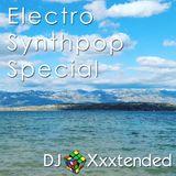 Electro Synthpop Special
