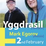 Multistyle Show Free Ends 096 - Poetic Edda (Mark Egorov & Yggdrasil)