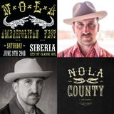 NOLA County 5/15/18 Matt Campbell