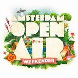 Dj Sneak @ Amsterdam Open Air 2013 (08-06-2013)