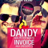 Dandy live at Truesounds On 10th Birthday Tour - Jam, Székesfehérvár | 2014.03.22.