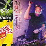 Mathiass O'zana - Climax on Dance radio 2013 - Interview&Set