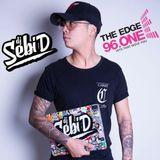 The Edge 96.1 fm week 15