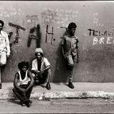 The Papa - Choo! Choo! (Down in the Ghetto) Reggae Mix