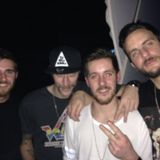 Nu-re sound @ Refresh Party w/ PINK IS PUNK & TRIP BROTHAZ - 01/02/2014