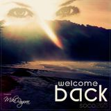 WELCOME BACK (SOCA 2015) - mixed by MIKA RAGUAA / DJ MIKA