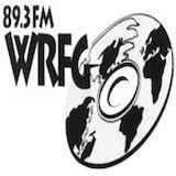 MichaelAlan Mixing Soulful House Music on 89.3 WRFG FM