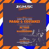 Kumusic Radioshow Ep.211 - Guest of the week: Paggi & Costanzi