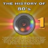 The History of 80's Volume 1
