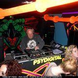psytrance @ the maze 2001