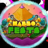 Radio DJ Session #033 for HabboFests: MADNESS