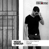 Moon Harbour Radio 45: Detlef, hosted by Dan Drastic