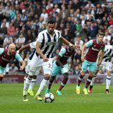 ALBION RADIO: Albion 4 West Ham United 2
