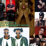 AFROBEAT NAIJA PARTY MIX (FEB 2015) DJ MISTY B