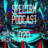 SPECTRM020 - Shriekin' Specialist
