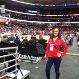 Chicago Bulls Warmup 2-12-18
