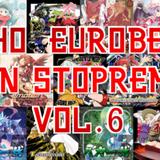 Tohou EuroBeat Non Stop ReMix VOL.6