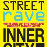 RECORDED LIVE @ STREETrave