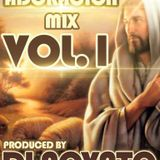 Adoracion Mix Vol.1 by Dj Novato Beat