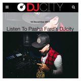 DjCity Podcast December 17