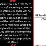 Marketing in Behavioral Health: Lifting the Veil with CEO, Michael Myles