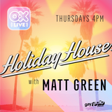 HOLIDAY HOUSE - 01 - [OX LIVE] - 29-OCT-15