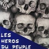 Peace In Vib's autour de la Compil' 'Les Héros du peuple sont immortels' et du bon Punk Français.