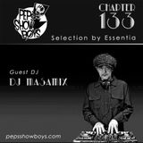 Chapter 133_Pep's Show Boys Selection by Essentia Guest DJ MasamiX 2017
