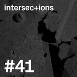 Roboknob for INTERSEC+IONS #41 on BIN Radio