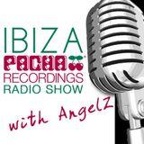 Pacha Recordings Radio Show with AngelZ - Week 18 - Goldfish