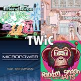 TWiC 191: GOSH DARN DELIGHTFUL CHIPTUNE MUSIC