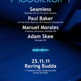 Adam Skee @ Raving Buddha - Modulate FM Party - 25-11-2011 [re-construction]