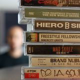 2010-05-26 - Best of 90's Golden Era Hip-Hop