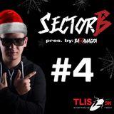 SectorB #04|Radio Show|TLIS Radio|Christmas Special !!!