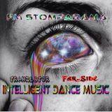 Far-Side:I.D.M - Psytrance set broadcast 26 January on FM Stomparama