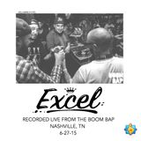 EXCEL - Live from The Boom Bap (2015)