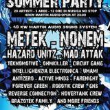 BIGHEART B2B FEDERICO PULIAFICO @ Summer Party 07/06/14
