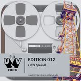UV Funk 012: Edits Special