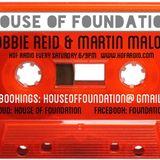 Martin Malone & Robbie Reid HoF Radio 21/01/17