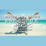 Come Get Some Freestyle Music - DJ Carlos C4 Ramos