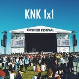 Kinkyowl: Zapowiedź Open'er Festival 2016