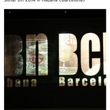 Sonar Off 2014 @ Habana BCN