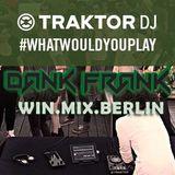 Dank Frank - Mix. Win. Berlin.