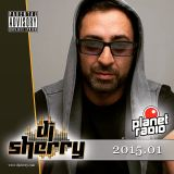 Dj Sherry Show 2015.01