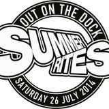 DJ Tim Jones preview set for Tonker @ Summer Rites '14